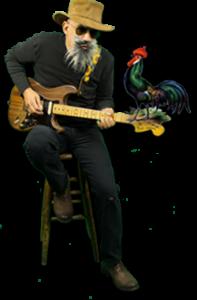 azizi_guitar_rooster